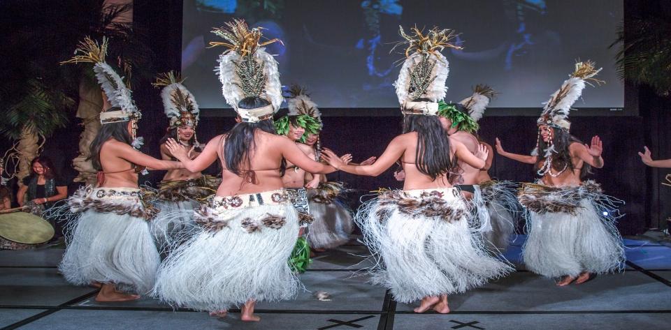 Tahitian Dance Lessons toronto